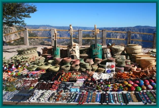 Markt in Divisadero 2