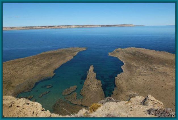 Bucht von Pardelas 2