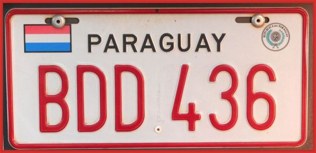 Willkommen in Paraguay 2